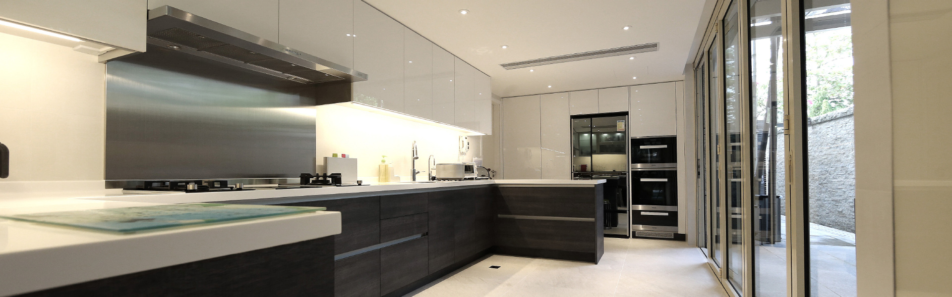 Kitchen design companies hong kong home and harmony Kitchen design companies hong kong
